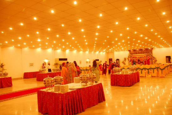 Wedding Venue Lahore