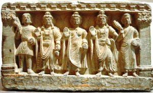 BuddhistTriad