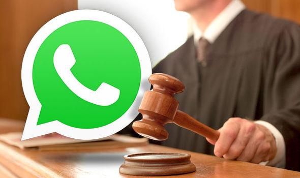 WhatsApp_Man_Punished