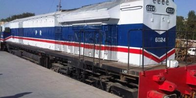 karakoram-express