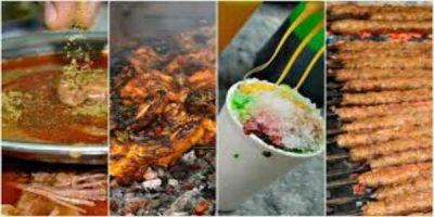 Top 5 Hyderabad Restaurants