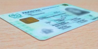 smart vehicle registration cards