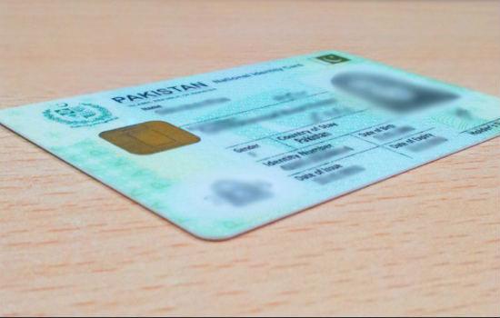 smart vehicle registration cards