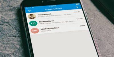 Signal-encrypted-app