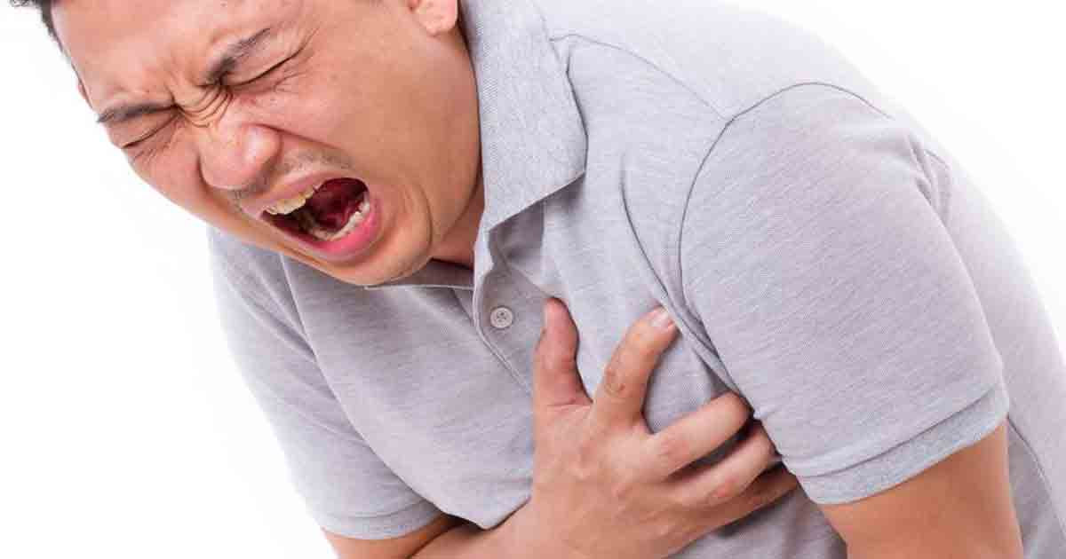 cardiac attack
