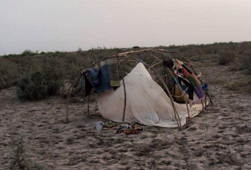 Bedouins Camp