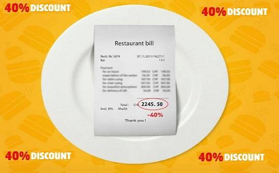 bank discount hotel