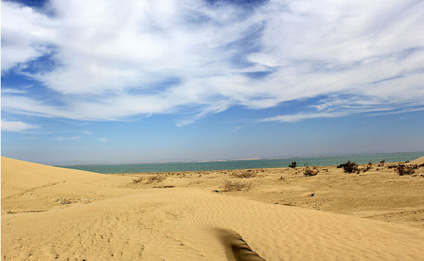 Lasbela beaches