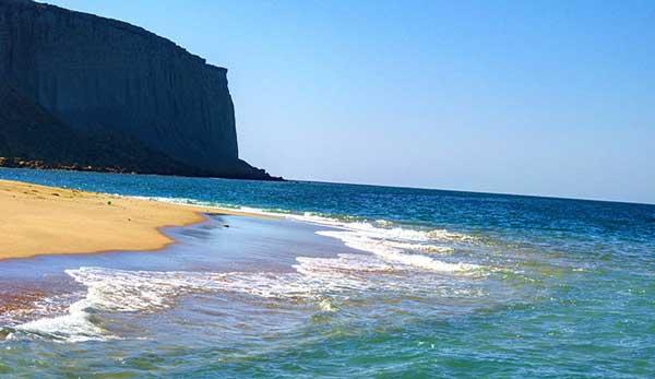 Astola Island Balochistan
