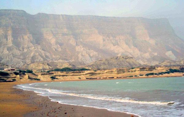balochistan beach
