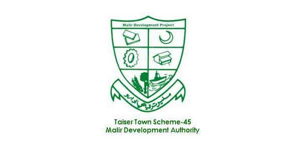 Taiser Town Scheme 45, Investment Opportunity For Overseas