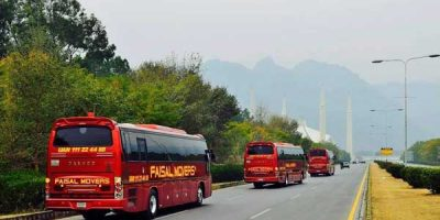 Faisal Movers