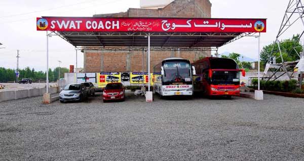 swat coach