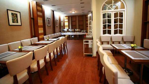 hanoi restaurant halal