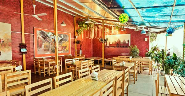 halal restaurant hanoi