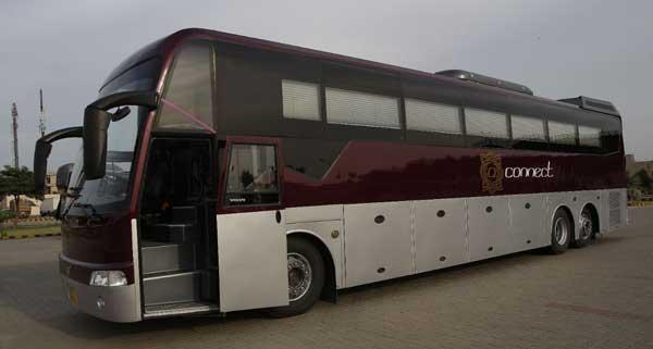 q connect bus
