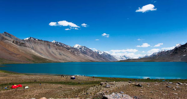 Karambar Lake