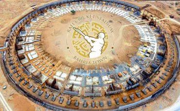 Bahria Town Stadium