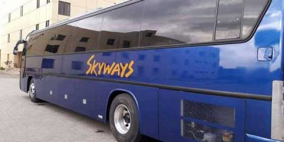 skyways bus