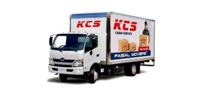 KCS Fleet