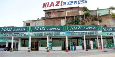 Niazi-Express-service