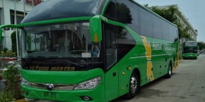 kainat travels buses