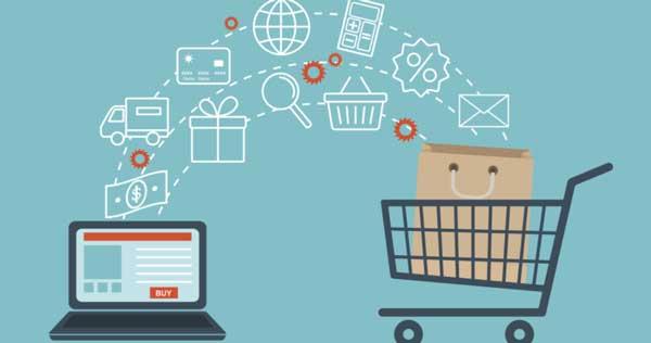 online sales Pakistan