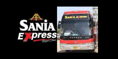 sania-express-service