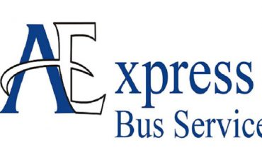 Ali Express Bus Service