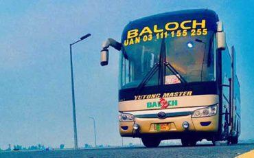 Baloch Transport Services