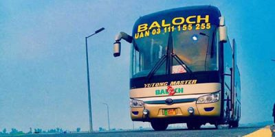 Baloch Transport Services