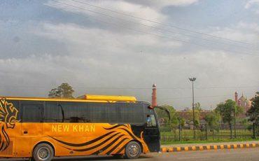 new-khan-bus-service