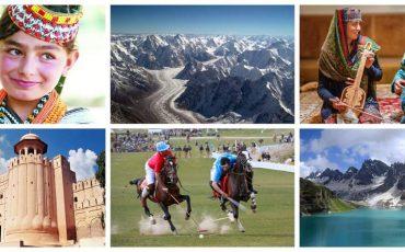 Pakistan-Tourism-locations